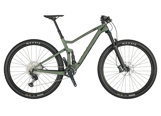 Scott Spark 930 Fullsuspension 29""