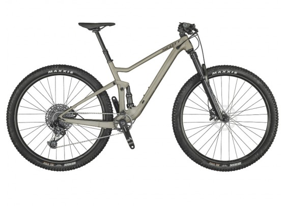 "Scott Spark 950 Fullsuspension Mountainbike 29"" (grau)"