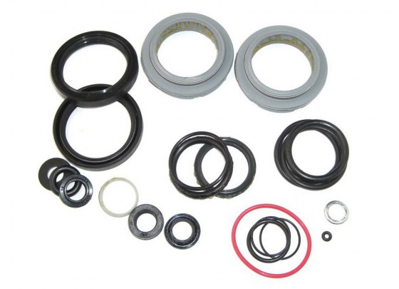 RockShox Boxxer WC Charger Gabel Service Kit Basic