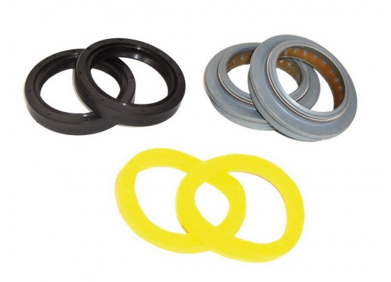 RockShox Dust / Oil Seal / Foam Ring Kit MY 05 Boxxer (32mm)