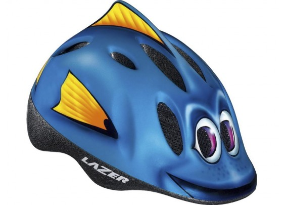 Lazer: Max+ Blowfish Unisize 49-56 cm Helm