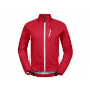 Vaude: Women's Spray Jacket IV rot Regenjacke