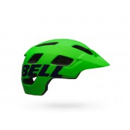 Bell: STOKER matt kryptonite emblem Helm