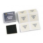 Topeak: FlyPaper Glueless Patch Kit Flickzeug