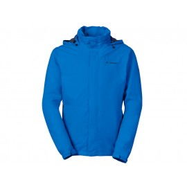 Vaude Escape Light Regenjacke Herren (blau)