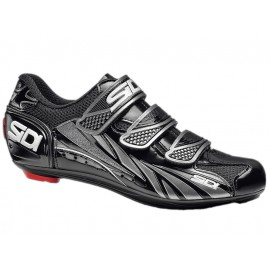 Sidi: Moon Women Road black-silver Radschuhe