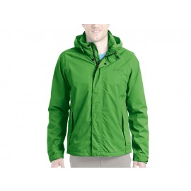Maier Sports: Borkum Funktionsjacke online lime