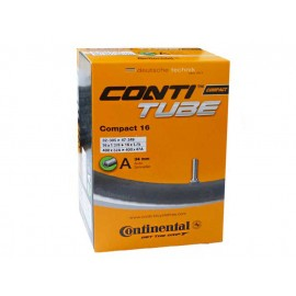 Continental Compact 16 Fahrradschlauch (32-47/305-349 A)