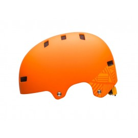 Bell Local Fahrradhelm (orange)