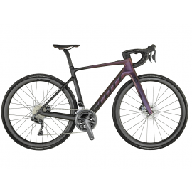 "Scott Contessa Addict eRIDE 10 (208 Wh) 28"" Damen Rennrad E-Bike"