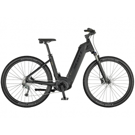 Scott Sub Cross eRIDE 20 (500 Wh) Trekking E-Bike 29""
