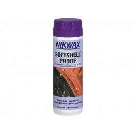 Nikwax Softshell Proof Imprägnierungs Spray (300ml)