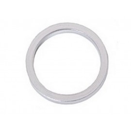 "Procraft Spacer A-Head 1""/ 5 mm / Farbe:silber / Distanzring"