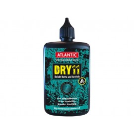 Atlantic Dry11 Kettenöl Ovalflasche (125ml)
