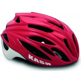 KASK Rapido Fahrradhelm (rot)