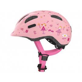 Abus Smiley 2.0 Princess Fahrradhelm