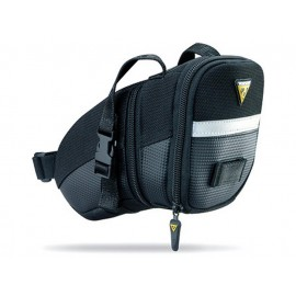 Topeak Aero Wedge Pack Strap Satteltasche (medium)