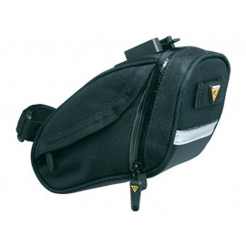 Topeak Aero Wedge Pack DX Satteltasche (medium)
