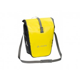 Vaude Aqua Back Single Hinterradtasche (24 Liter - gelb)
