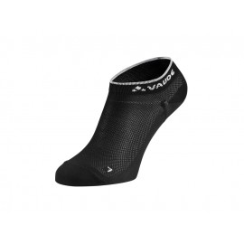 Vaude: Bike Footies schwarz Socken