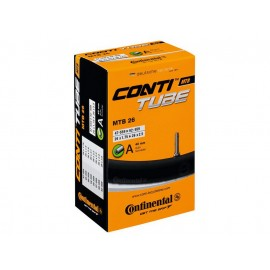 "Continental Schlauch MTB 26 Freeride 26x2.30/2.70"" 57/70-559 AV 40mm"