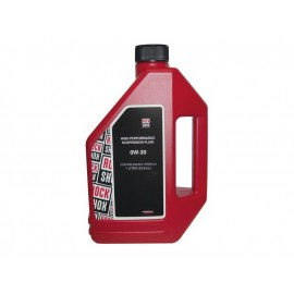 RockShox Pike Suspension Oil 0-W30 (1 Liter)