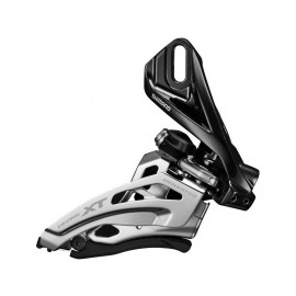 Shimano Umwerfer Deore XT Side ing FD-M8020D6 Front Pull Direktm.