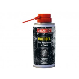 Atlantic Multiöl (150ml)