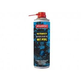 Atlantic Kettenfett mit PTFE (500ml)
