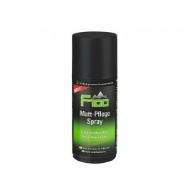F100 Matt-Pflege Spray (250ml)