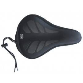 Selle Royal Sattelüberzug Gel Unisex (medium / Schwarz)