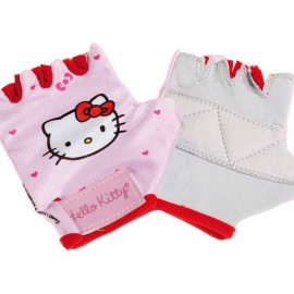 Bike-Parts Handschuhe Hello Kitty (Pink)
