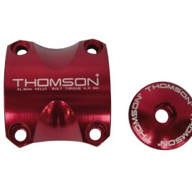 Thomson Lenkerklemmung Kit Elite X4 MTB 318 (Rot)