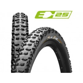 Pneu pliable Continental Trail King 2.2 TL-Ready (55-584 - noir)