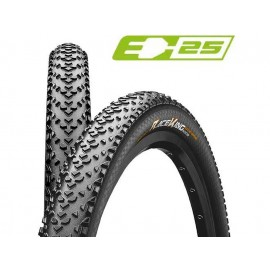 Continental Race King 2.2 TL-Ready Faltreifen (55-584 - schwarz)