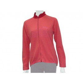 Craft Performance Radjacke Damen (rot)