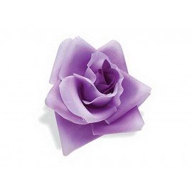 Electra: Purple Rose Bar Flower