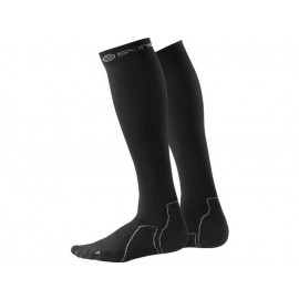Skins: Essentials Compression Socks Recovery black