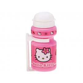 Bike Fashion: Trinkflasche Hello Kitty