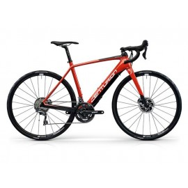 "Centurion Overdrive Carbon Road Z4000 (250Wh) Rennrad eBike 28"" (rot / carbon / weiß)"