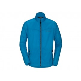 Vaude: Men's Dyce Jacket teal blue Radjacke