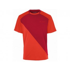 Vaude Moab Indian Red T-Shirt Damen