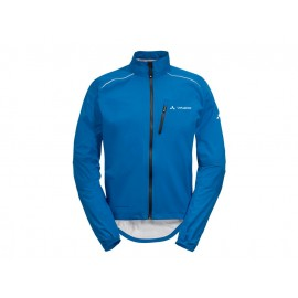 Vaude: Men's Spray Jacket III blue Regenjacke