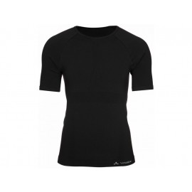 Vaude: Men's Seamless Shirt schwarz