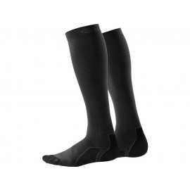 Skins: Essentials Compression Socks Recovery graghite
