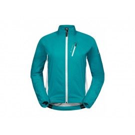 Vaude: Women's Spray Jacket IV reef Regenjacke