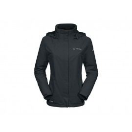 Vaude Escape Light Regenjacke Damen (schwarz)