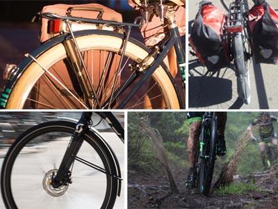 Fahrrad Schutzblech Günstig Kaufen Im Schutzbleche Shop